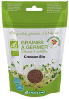 Graines de cresson